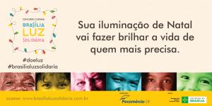 Brasília Luz Solidária