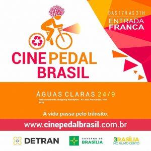 Cine Pedal