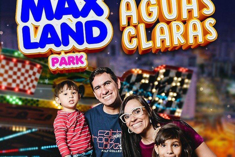 Max Land